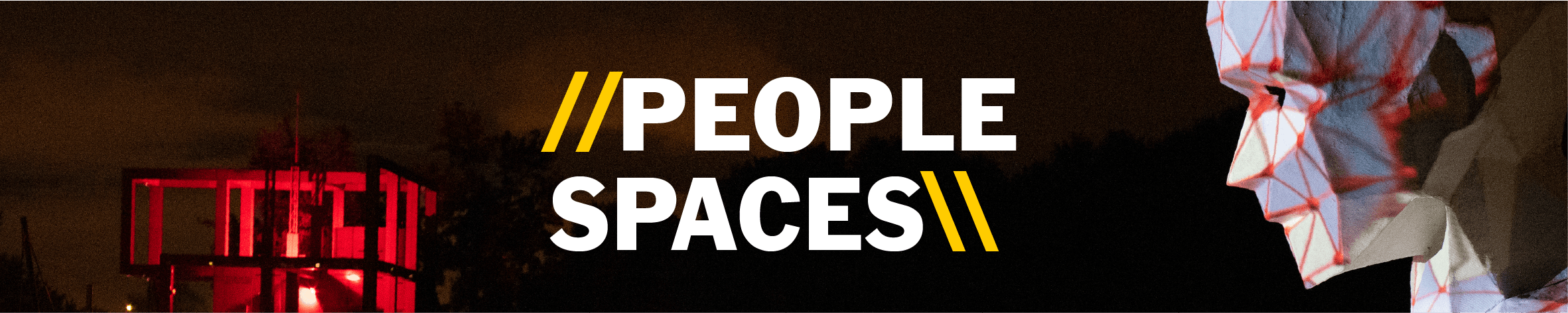 Get your free copy of 'People Spaces Online'